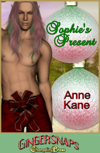 Sophie's Present (Gingersnaps) by Anne  Kane