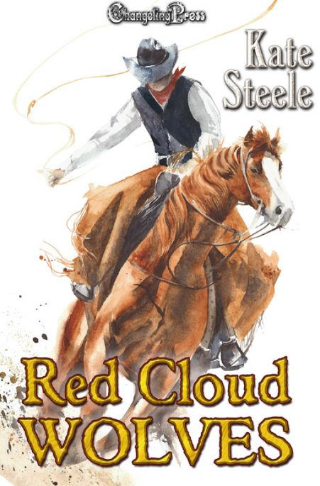Red Cloud Wolves (Box Set) by Kate  Steele