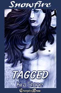 2nd Edition: Tagged (Snowfire) by Kira  Stone