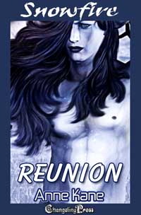 Reunion (Snowfire) by Anne  Kane