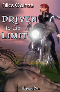2nd Edition Driven to the Limit (Box Set) by Alice  Gaines