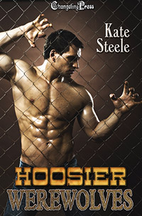 2nd Edition Hoosier Werewolves (Box Set) by Kate  Steele