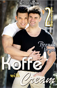 2nd Edition: Koffe with Cream by Brenda  Bryce
