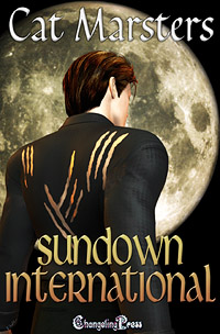 Sundown International (Box Set) by Cat  Marsters