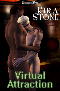 Virtual Attraction by Kira  Stone