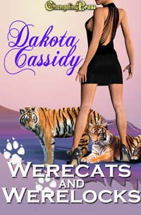 Werecats and Werelocks (Collection) by Dakota  Cassidy
