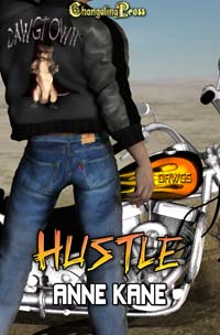 Hustle (Dawg Town) by Anne  Kane