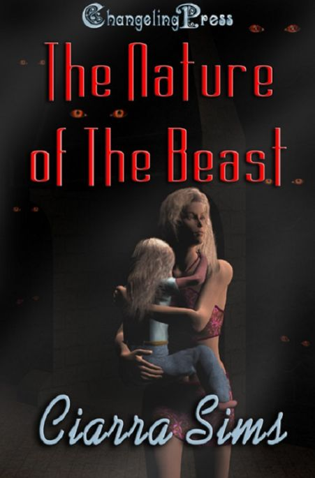 The Nature of the Beast (Box Set) by Ciarra  Sims
