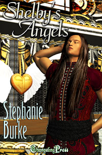 Shelby's Angels (Box Set) by Stephanie  Burke