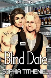 Blind Date (Damon's) by Sophia  Titheniel