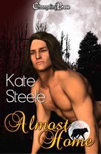 Almost Home by Kate  Steele