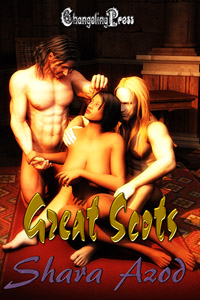 Great Scots! by Shara  Azod