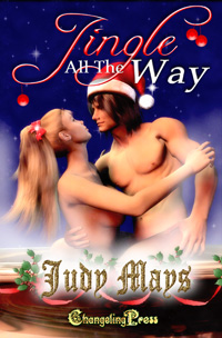 Jingle All The Way by Judy  Mays