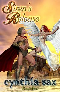 Siren's Release From Cynthia Sax