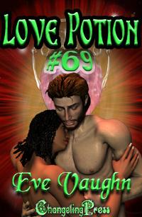 Love Potion # 69