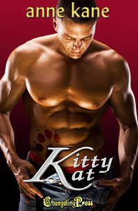 Protect and Serve: Kitty Kat by Anne  Kane