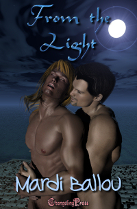 From The Light (Box Set) by Mardi  Ballou