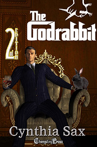 The Godrabbit From Cynthia Sax