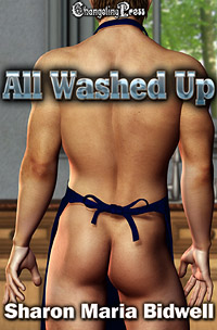 All Washed Up by Sharon Maria  Bidwell