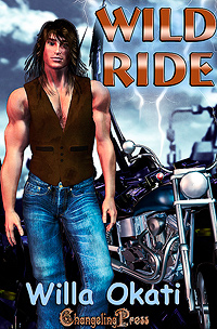 Wild Ride (Box Set) by Willa  Okati
