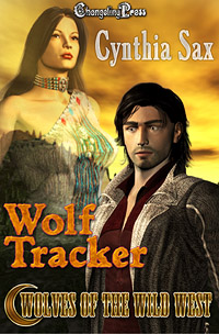 Wolf Tracker From Cynthia Sax