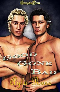 Good Gone Bad by Ayla  Ruse
