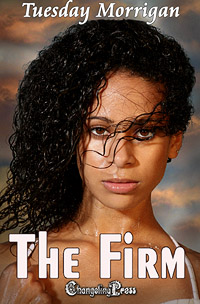 The Firm (Box Set) by Tuesday  Morrigan