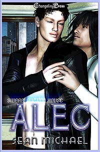 Alec (Shibari Auction House 2) by Sean  Michael