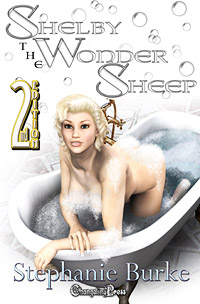 2nd Ed. Shelby the Wonder Sheep by Stephanie  Burke