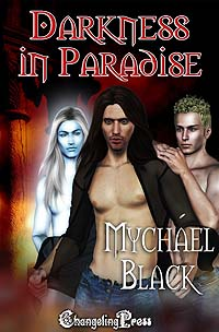 Darkness in Paradise (Spirits of Abaddon) by Mychael  Black