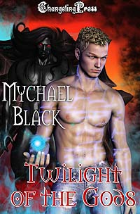 Twilight of the Gods (Spirits of Abaddon) by Mychael  Black