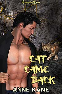 Cat Came Back by Anne  Kane