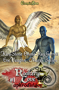 Rookery Cove Vol. 1 by Mardi  Ballou