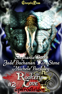 Rookery Cove Vol. 2 by Jade  Buchanan