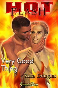 A Very Good Thing by Kate  Douglas