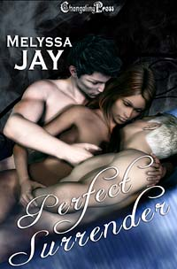 Perfect Surrender by Melyssa  Jay