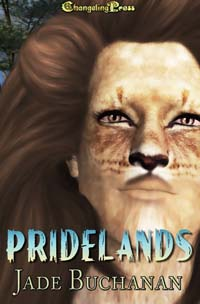 Pridelands (Box Set) by Jade  Buchanan