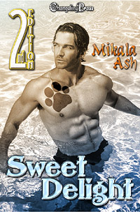 2nd Edition: Sweet Delight (Protect and Serve) by Mikala  Ash