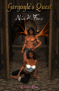 Gargoyle's Quest by Nia K. Foxx