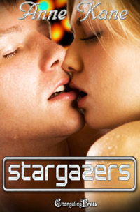 Stargazers (Collection) by Anne  Kane