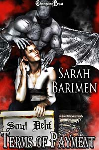 Terms of Payment (Soul Debt) by Sarah  Barimen