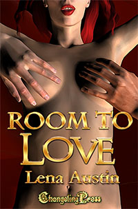 Room To Love (Box Set) by Lena  Austin
