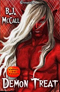 BJ McCall