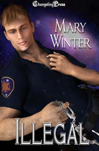 Illegal (Box Set) by Mary  Winter