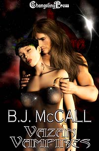 Vazan Vampires (Box Set) by B.J.  McCall