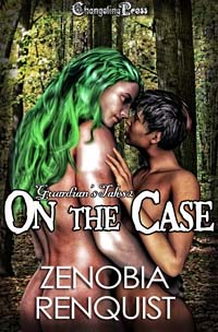 On the Case (Guardian's Tales 2) by Zenobia  Renquist