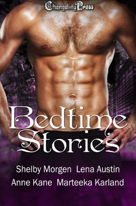 Bedtime Stories (Box Set) (Bedtime Stories Multi-Author 8)