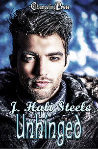 Unhinged (Immortal Redeemers 3) by J. Hali Steele