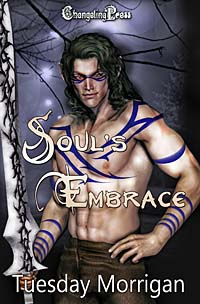Soul's Embrace by Tuesday  Morrigan