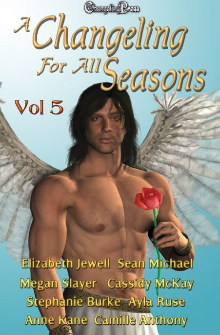 A Changeling For All Seasons 5 (Changeling Seasons (ebook) 5)
